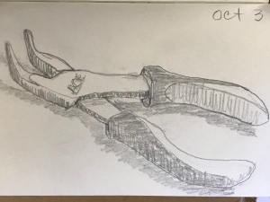 bent needle nose pliers 10/3